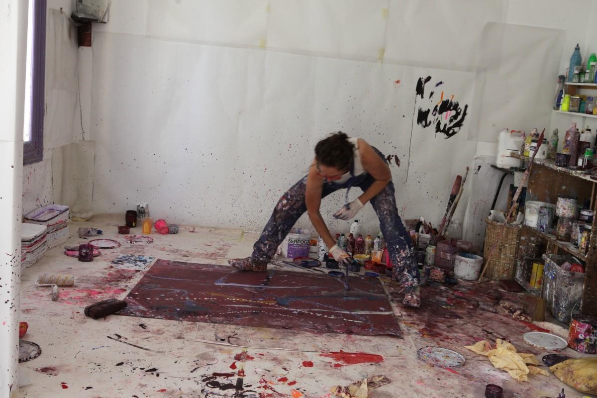 Action atelier 8