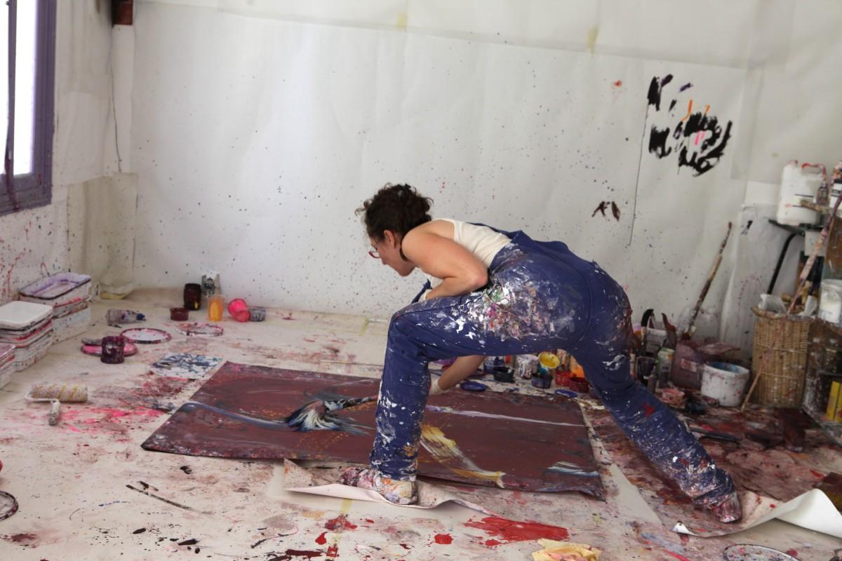 Action atelier 16