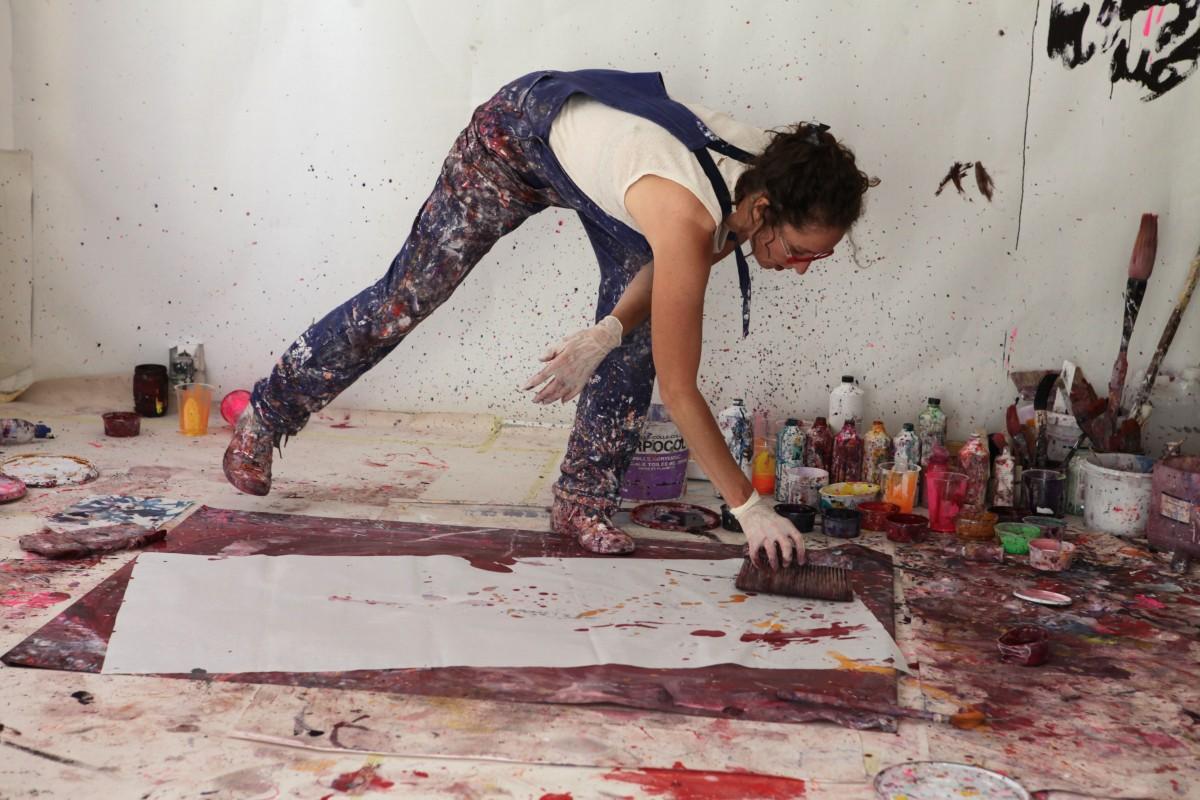 Atelier aout 2011